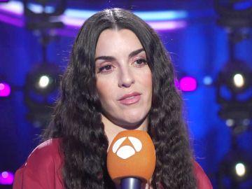 """Ruth Lorenzo, asesora en 'Veo cómo cantas': """"Hay ciertas cosas imposibles de trucar"""""""