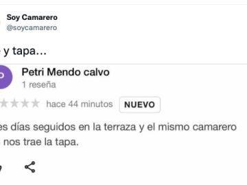 @soycamarero [Twitter]