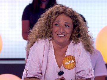 """Roberto Leal bromea con Sofía y Marco Antonio: """"Esto ya es casi un matrimonio"""""""