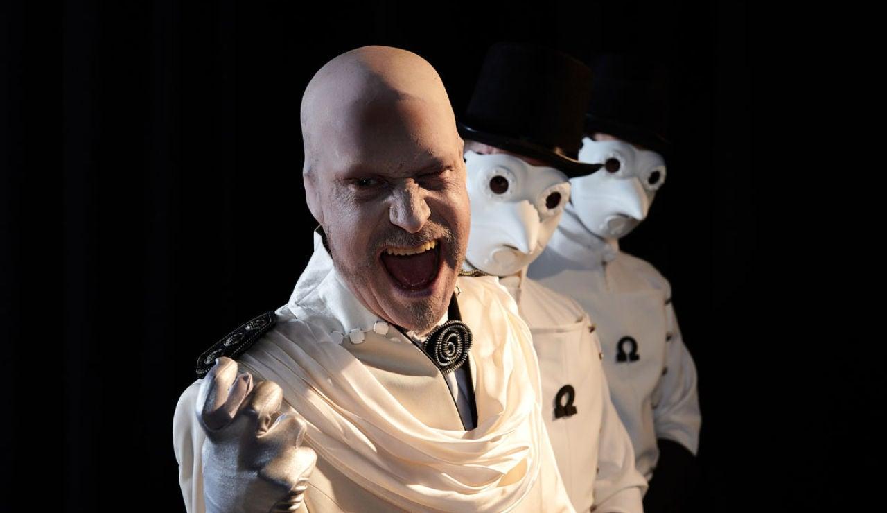 Llega Madrid WAH, un espectacular show musical y gastronómico