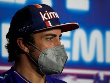 """Alonso le daría una vuelta más al formato: """"Clasificación a una vuelta y esprint en cada carrera"""""""