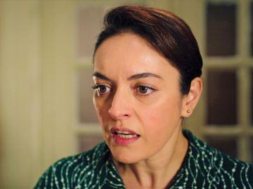 Esta noche en 'Inocentes': Gülben confiesa a Safiye quién se unió a la cena familiar