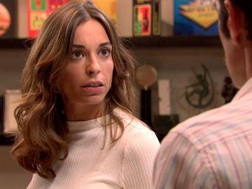 """Coral agota su paciencia con Raúl: """"Vaya estafa de novio me he echado"""""""