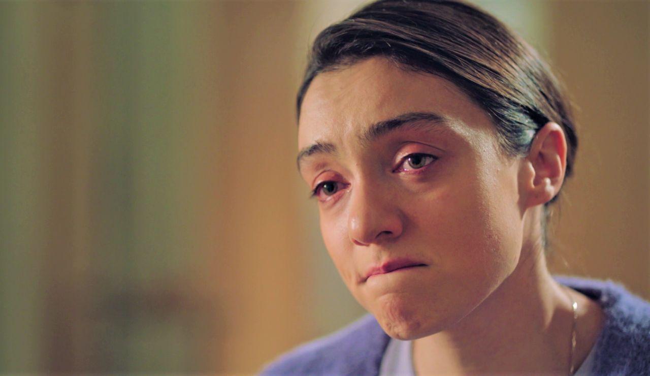"La lección de amor de Gülben a Safiye: ""Ojalá algún día pudieras sentirte como yo"""