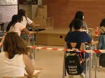 Los colegios de Cataluña podrán saber qué alumnos y profesores están vacunados contra el coronavirus