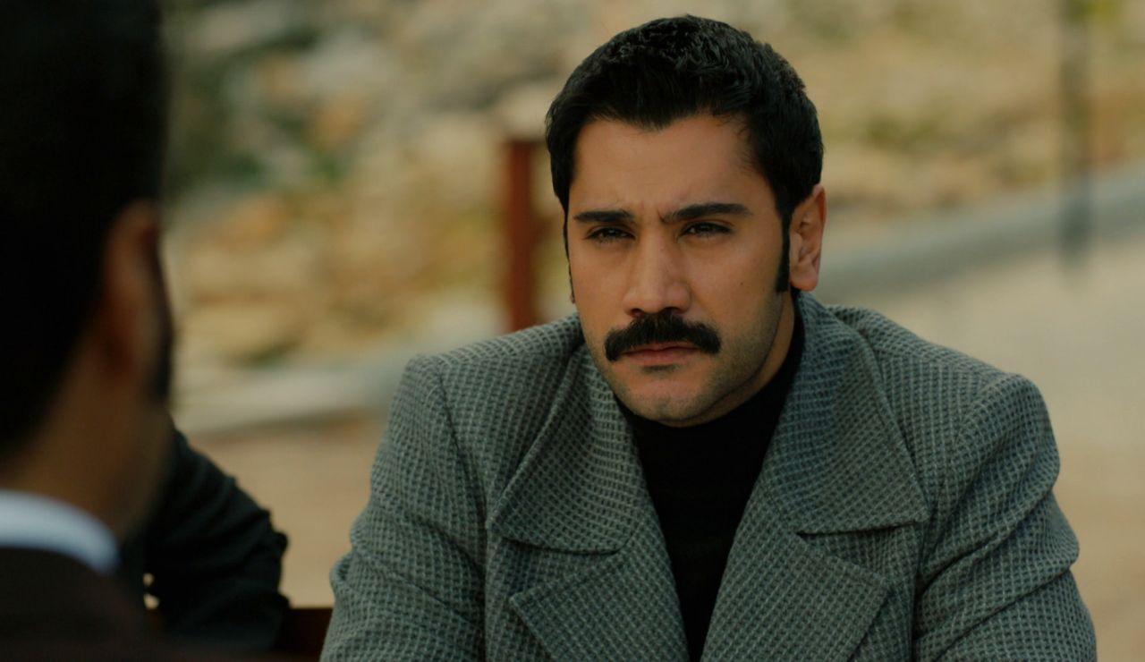 Yilmaz lo tiene claro: solo tiene una condición para firmar la paz con Demir