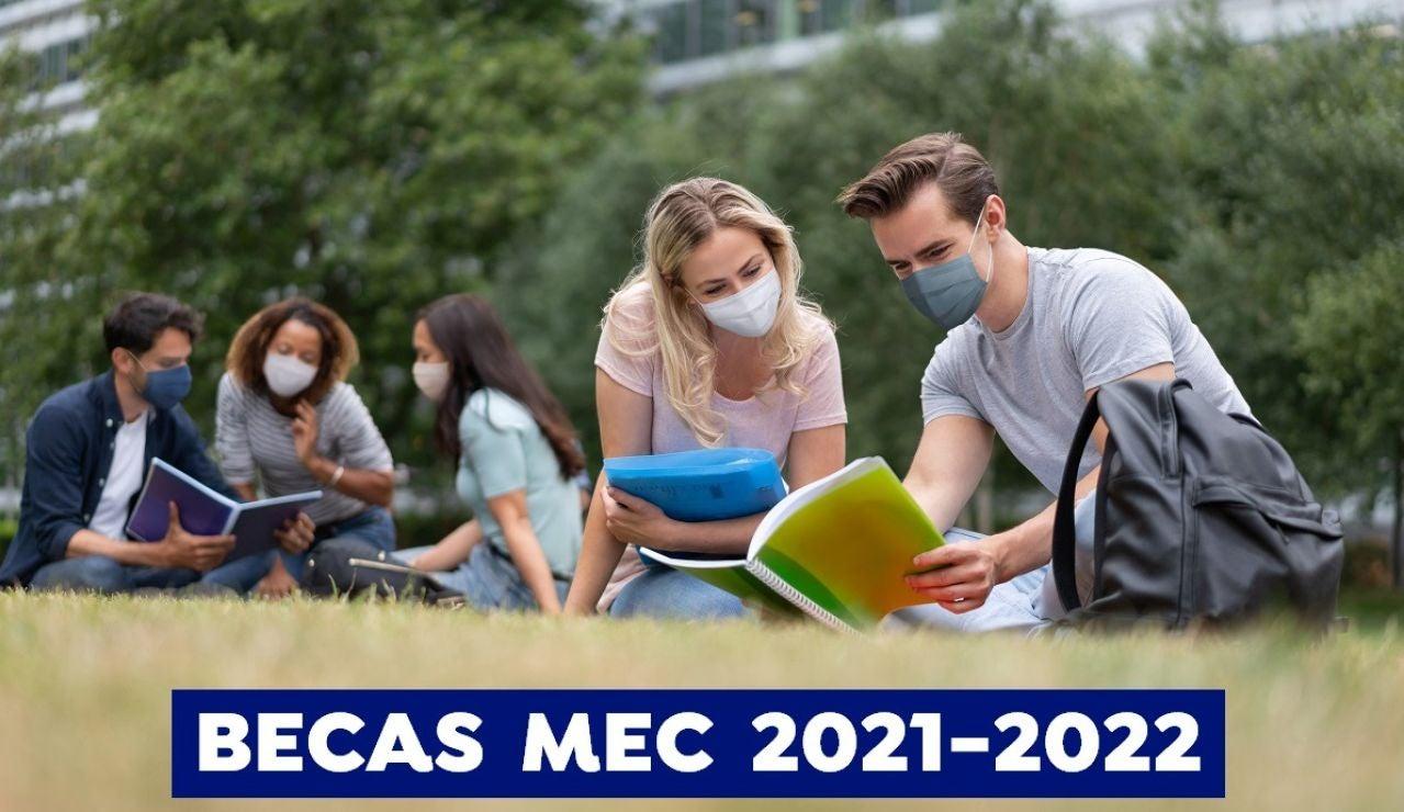 Cómo consultar el estado de la beca MEC 2021-2022