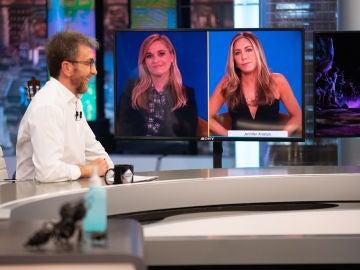 ¿Ha afectado a la amistad de Jennifer Aniston y Reese Whiterspoon rodar una serie juntas?