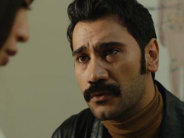"""Yilmaz, dispuesto a todo para recuperar a Müjgan: """"Züleyha forma parte del pasado"""""""