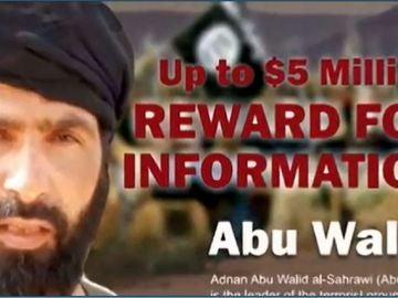 Adnan Abu Walid al Saharaui, terrorista Estado Islámico en el Gran Sahara