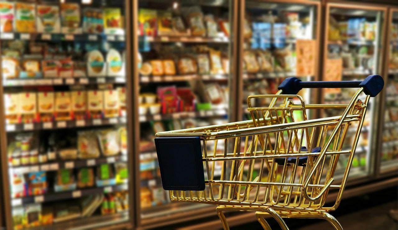 Reino Unido vuelve a retrasar los controles a los alimentos de la UE debido al desabastecimiento