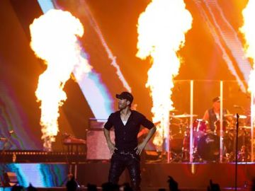 Enrique Iglesias saca 'Final', su último disco