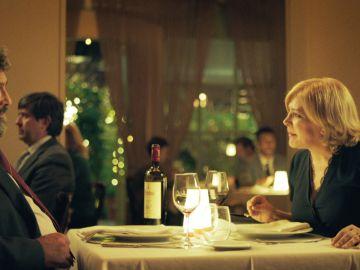 """La catastrófica cena de Paco con Dolores: """"¿No te has notado una bajada de apetito sexual?"""""""