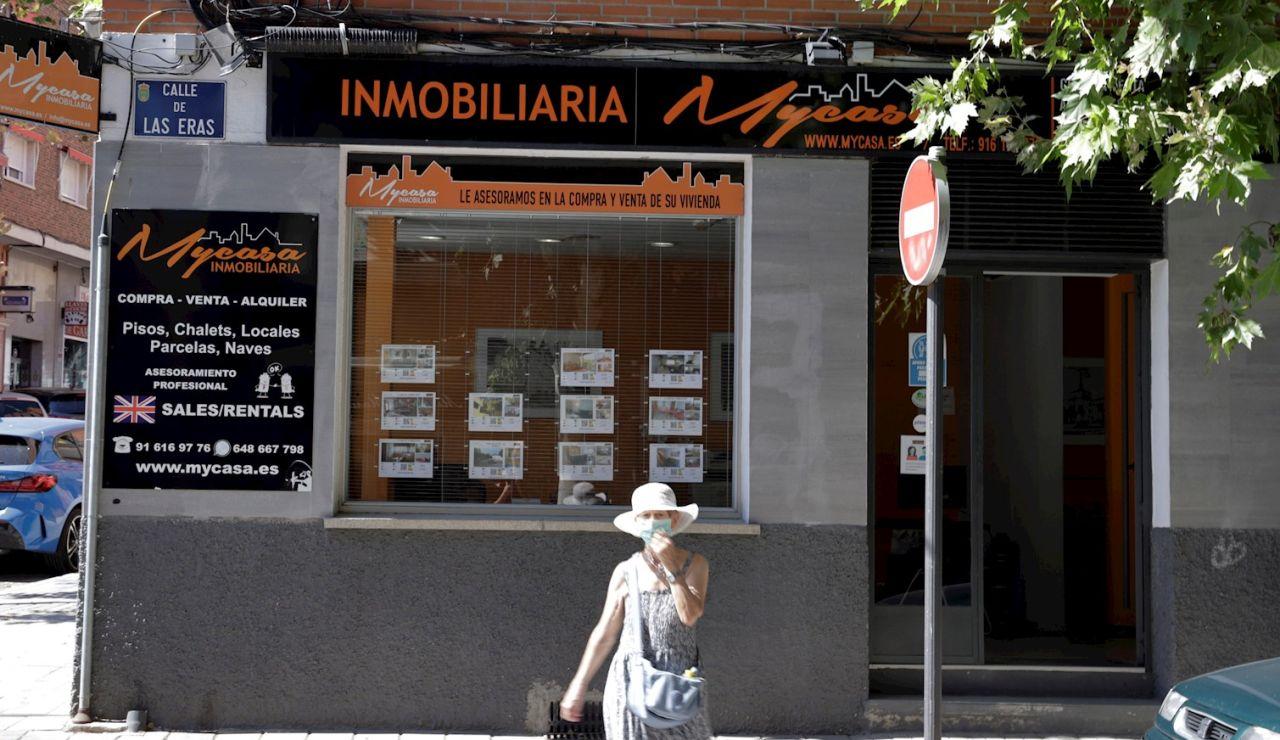 Requisitos, cuantía y cómo solicitar las ayudas al alquiler en Madrid