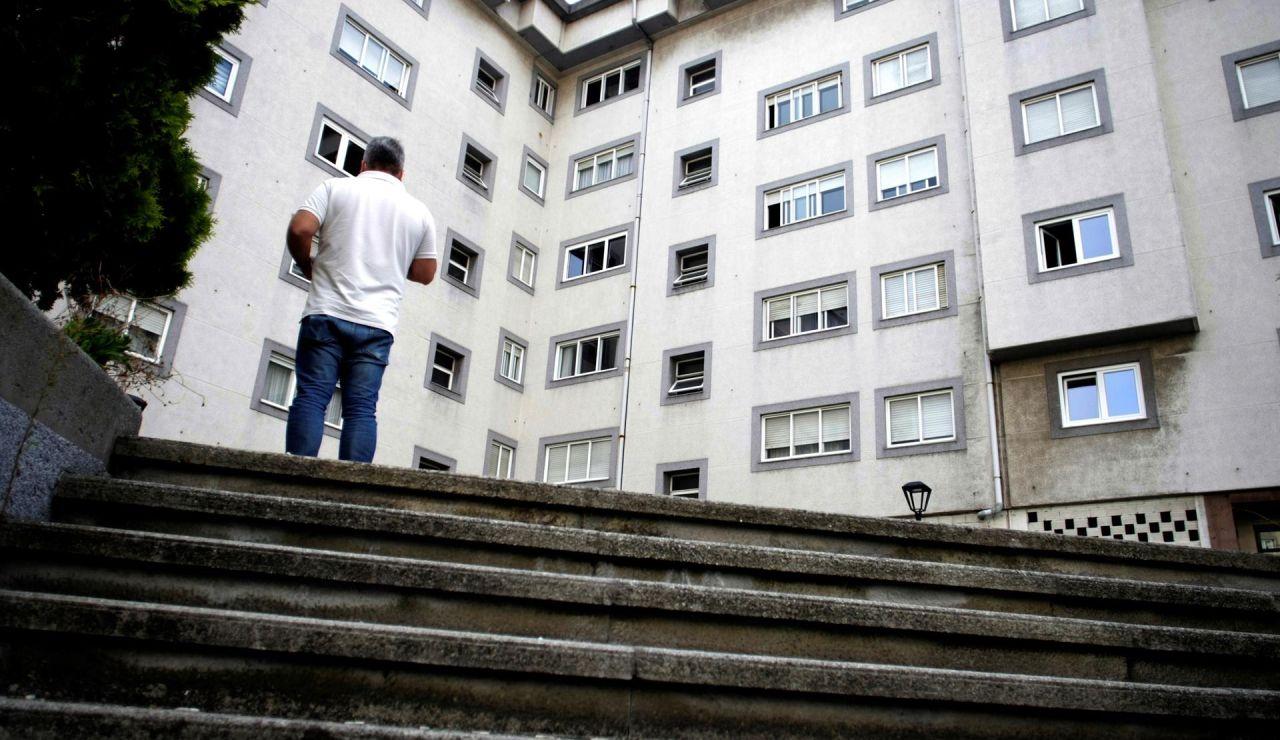 Asesinada a puñaladas una mujer en A Coruña en lo que puede ser un nuevo crimen machista