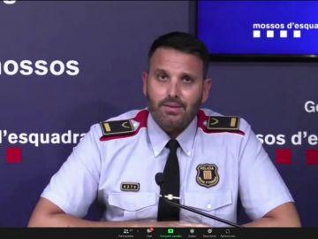 """Los Mossos sobre la posible planificación del parricida de Barcelona: """"En ningún momento hemos descartado ninguna hipótesis"""""""