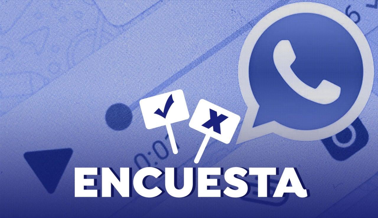 Vota: ¿Qué uso haces de los audios de WhatsApp? ¿Te gustan o los aborreces?
