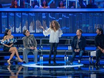 ¿Cantante o impostor? Ponte a prueba con los cantantes misteriosos del segundo programa de 'Veo cómo cantas'