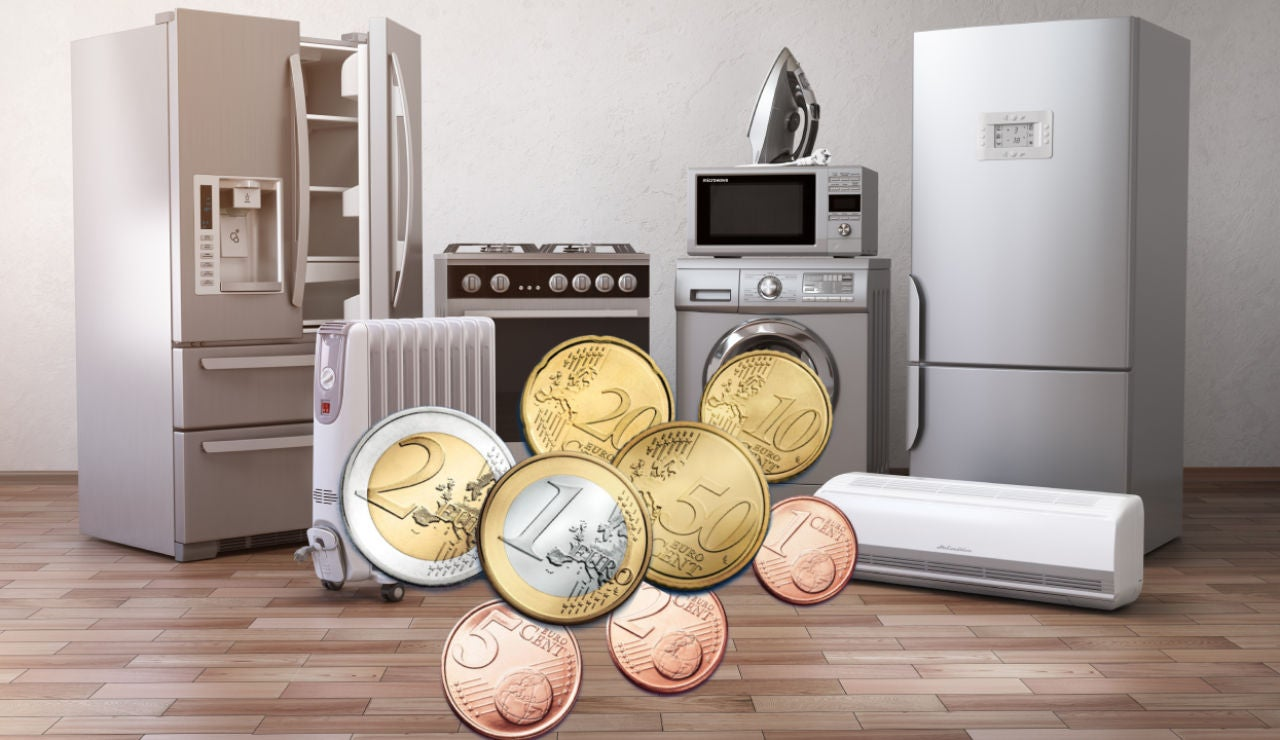 ¿Por qué poner una lavadora en hora punta es hoy 16 céntimos más barato que ayer?