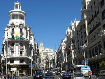 Introduce tu matrícula y consulta cómo te afectan las restricciones del nuevo Madrid Central