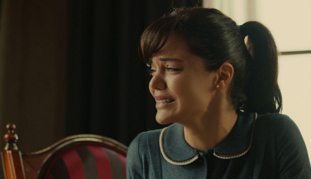 La entrevista de Yilmaz que rompe en pedazos el corazón de Züleyha