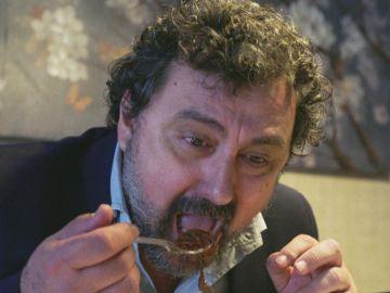"""¡Comen carne humana! Paco y Mariano traspasan """"la línea roja de la antropofagia"""""""