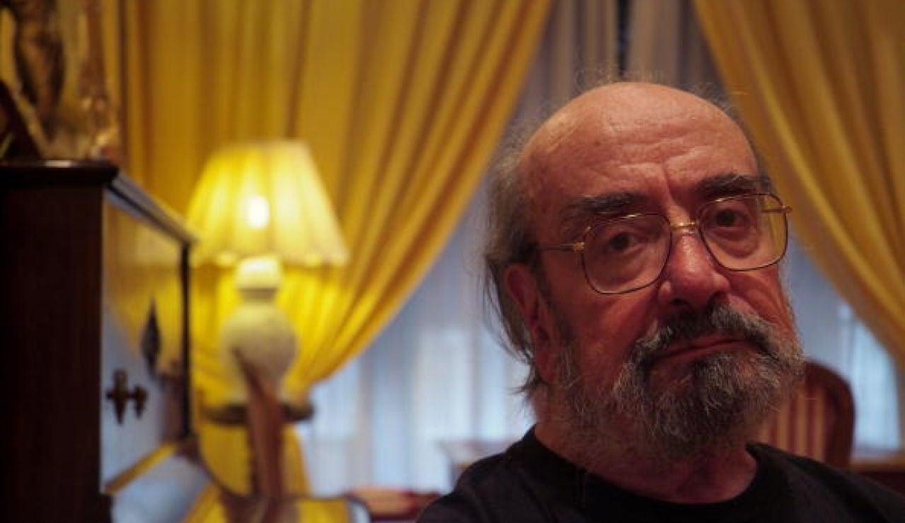 Muere Alfonso Sastre, dramaturgo y Premio Nacional de Teatro
