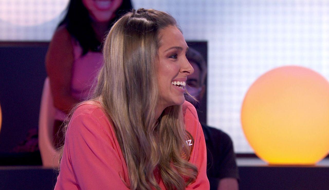 El 'zasca' de Sofía a Beatriz Soriano tras confesar que ha estado practicando para 'Pasapalabra'