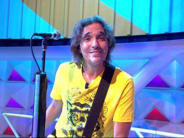 La banda de 'La ruleta de la suerte' enamora con 'Lejos conmigo' de Alejandro Sanz y Greeicy