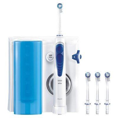 Los 5 irrigadores dentales de Amazon más vendidos