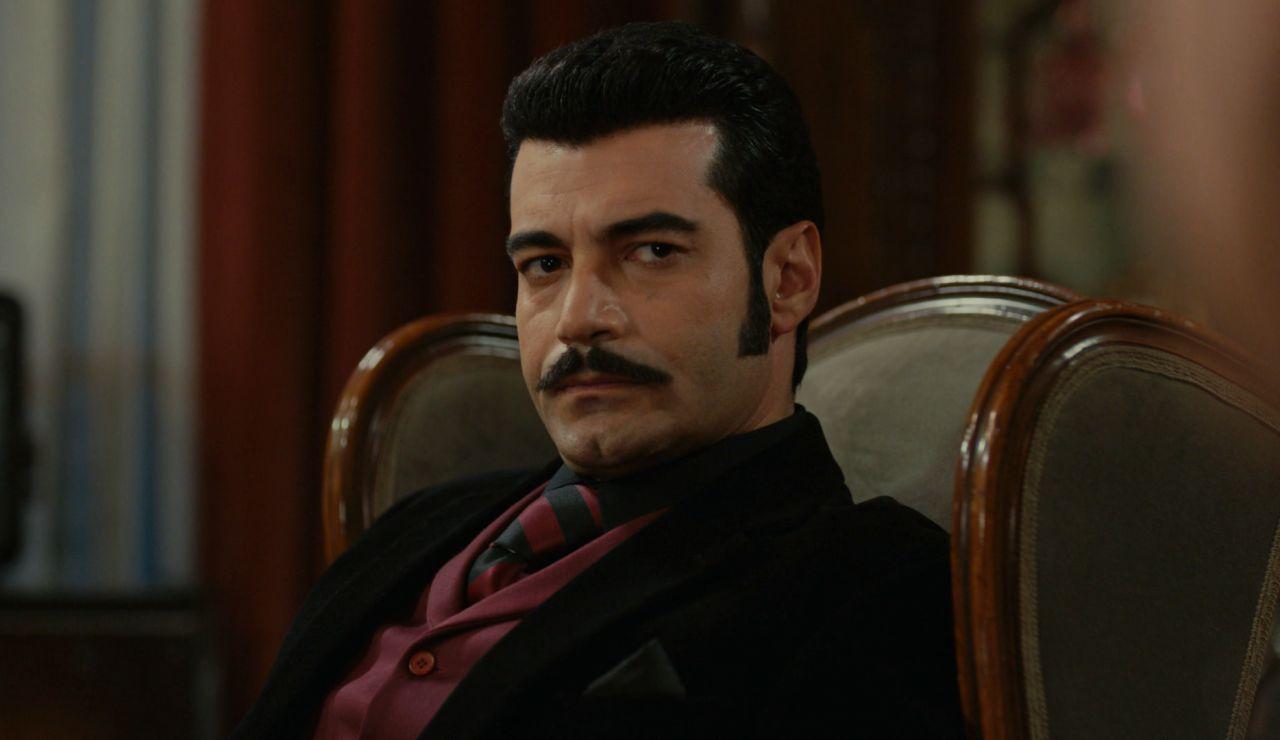 """Demir traza un nuevo plan contra Yilmaz: """"Todavía no he terminado con él"""""""