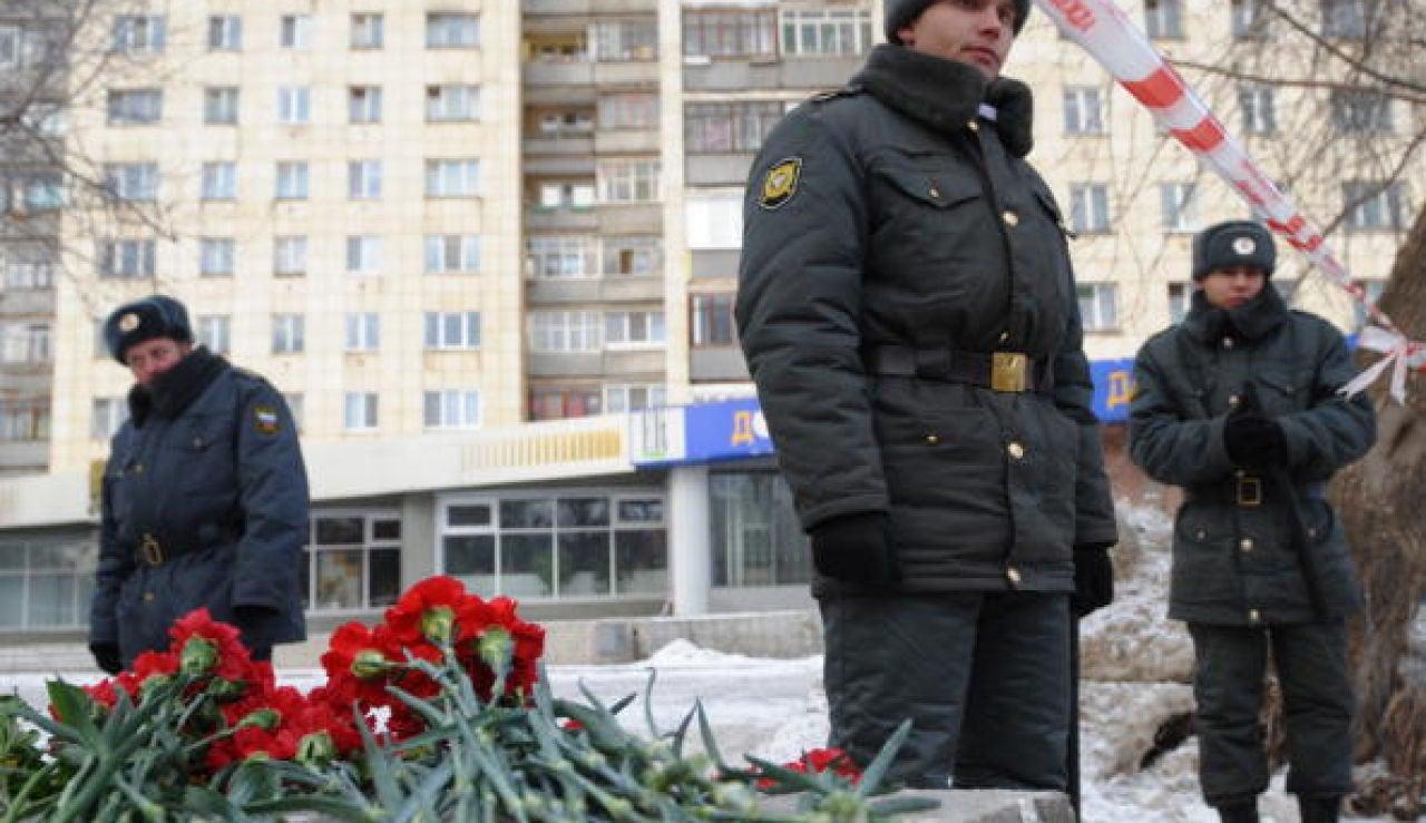 Al menos 8 muertos en un tiroteo en la universidad de Perm en Rusia