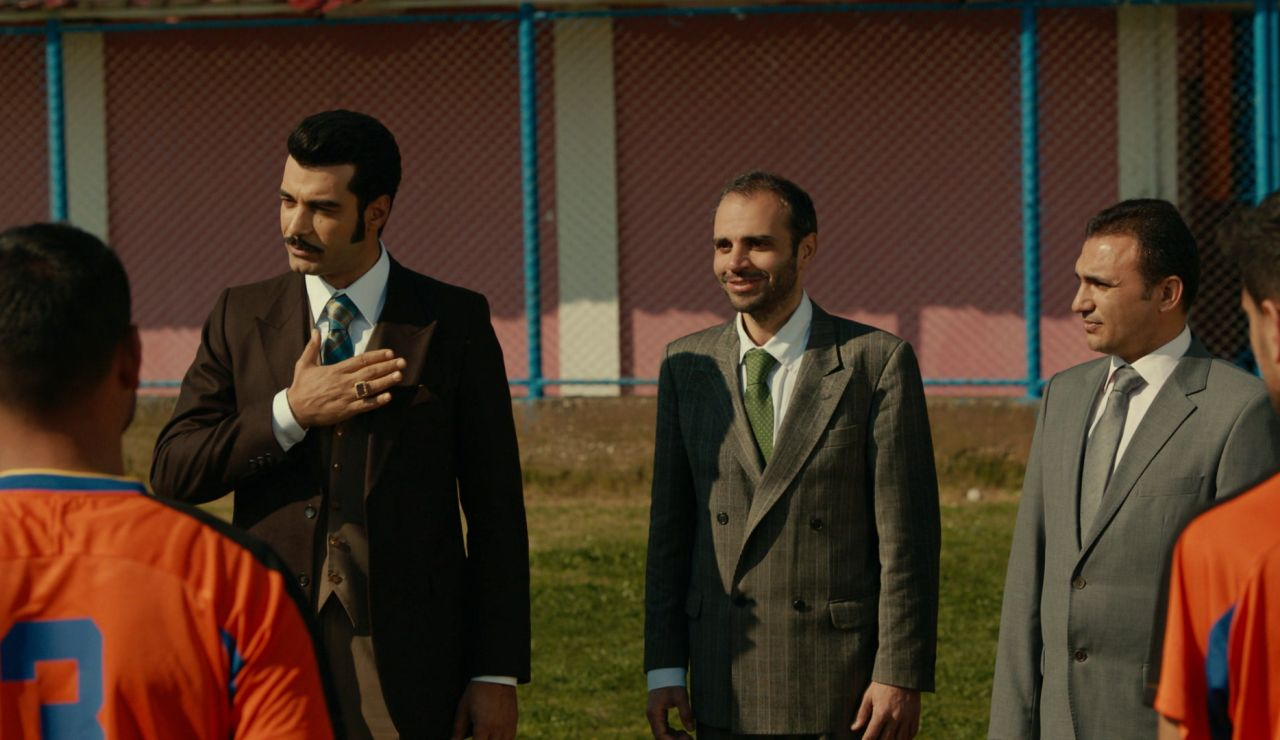 Demir se convierte en el nuevo presidente del equipo de futbol de Çukurova