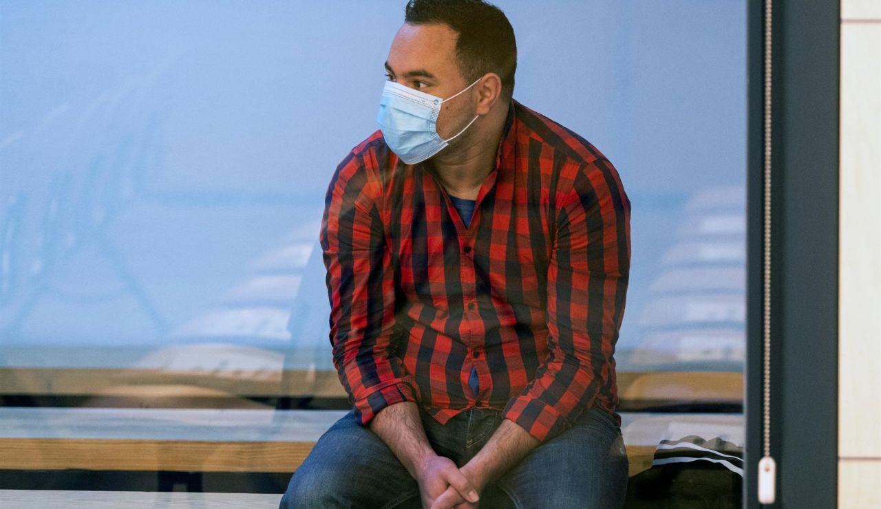 Uno de los condenados por los atentados de Barcelona queda en libertad provisional