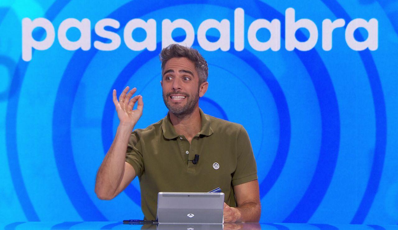 El hilarante momento de Roberto Leal con el inglés: ¡Vaya lío monta en 'La Pista'!