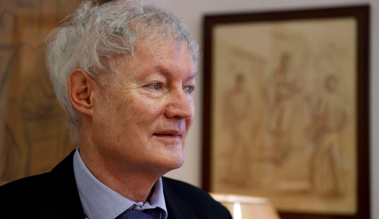 Michael Gratzel