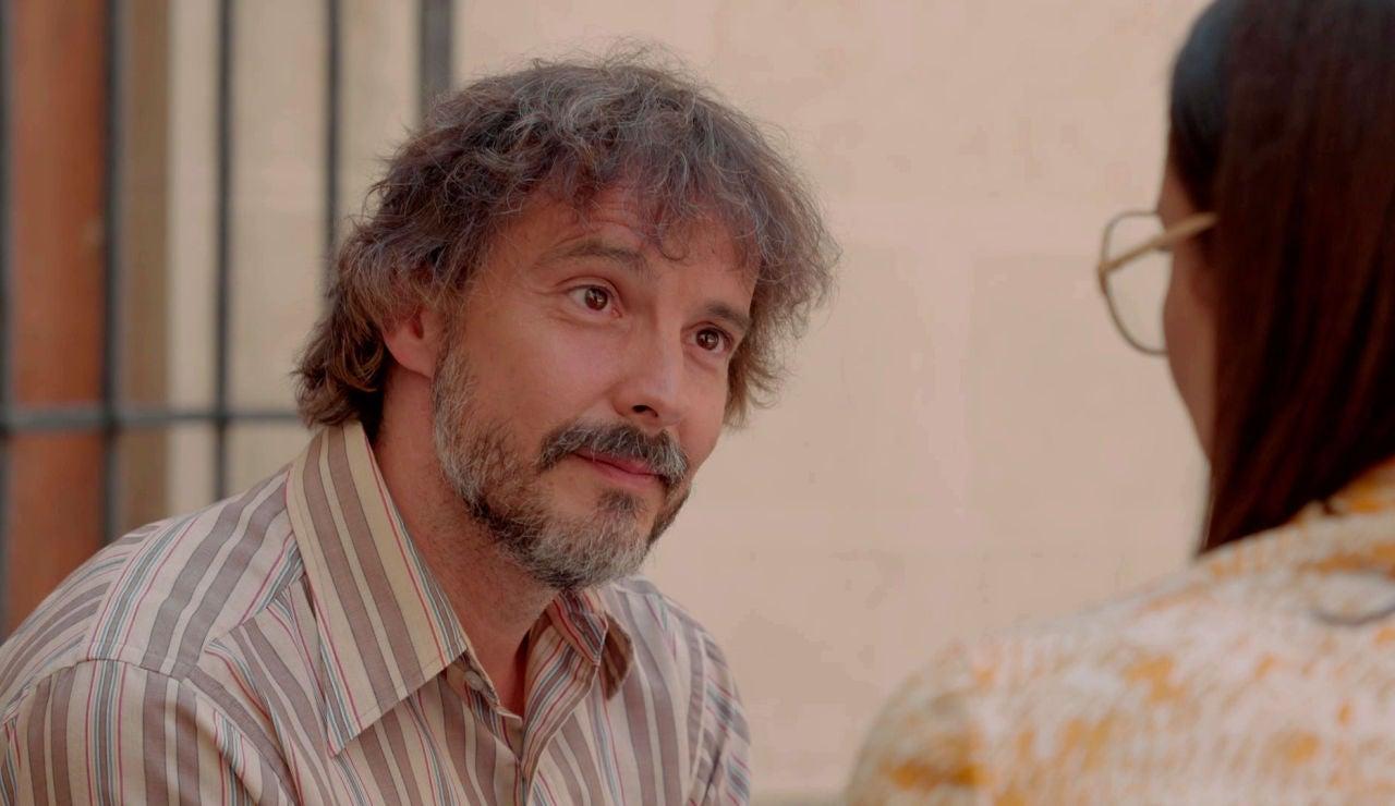 Guillermo y 'Carolina' viven su primera cita, ¿se habrán sincerado?