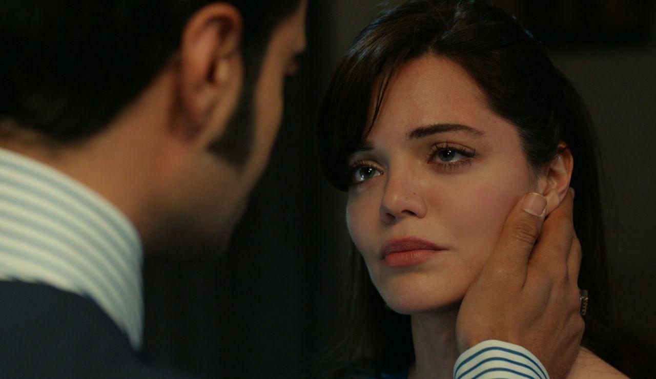 Züleyha se acerca cada vez más a Demir: ¿Están cambiando sus sentimientos?