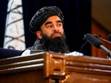 El gobierno de los talibanes estará compuesto por solo hombres