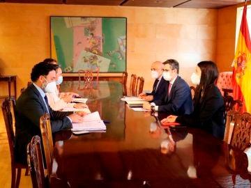 El Congreso rechaza la proposición del PP para reformar el sistema de elección del CGPJ