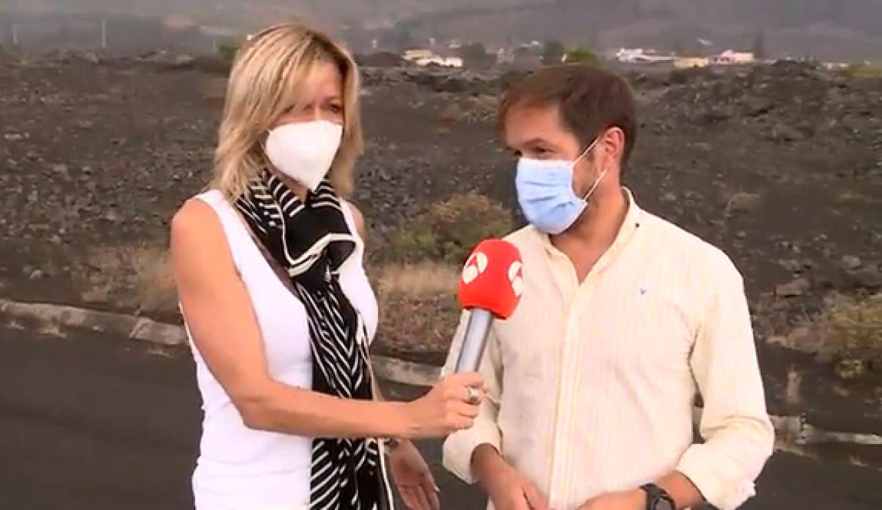 Entrevista a Ángel Víctor Torres