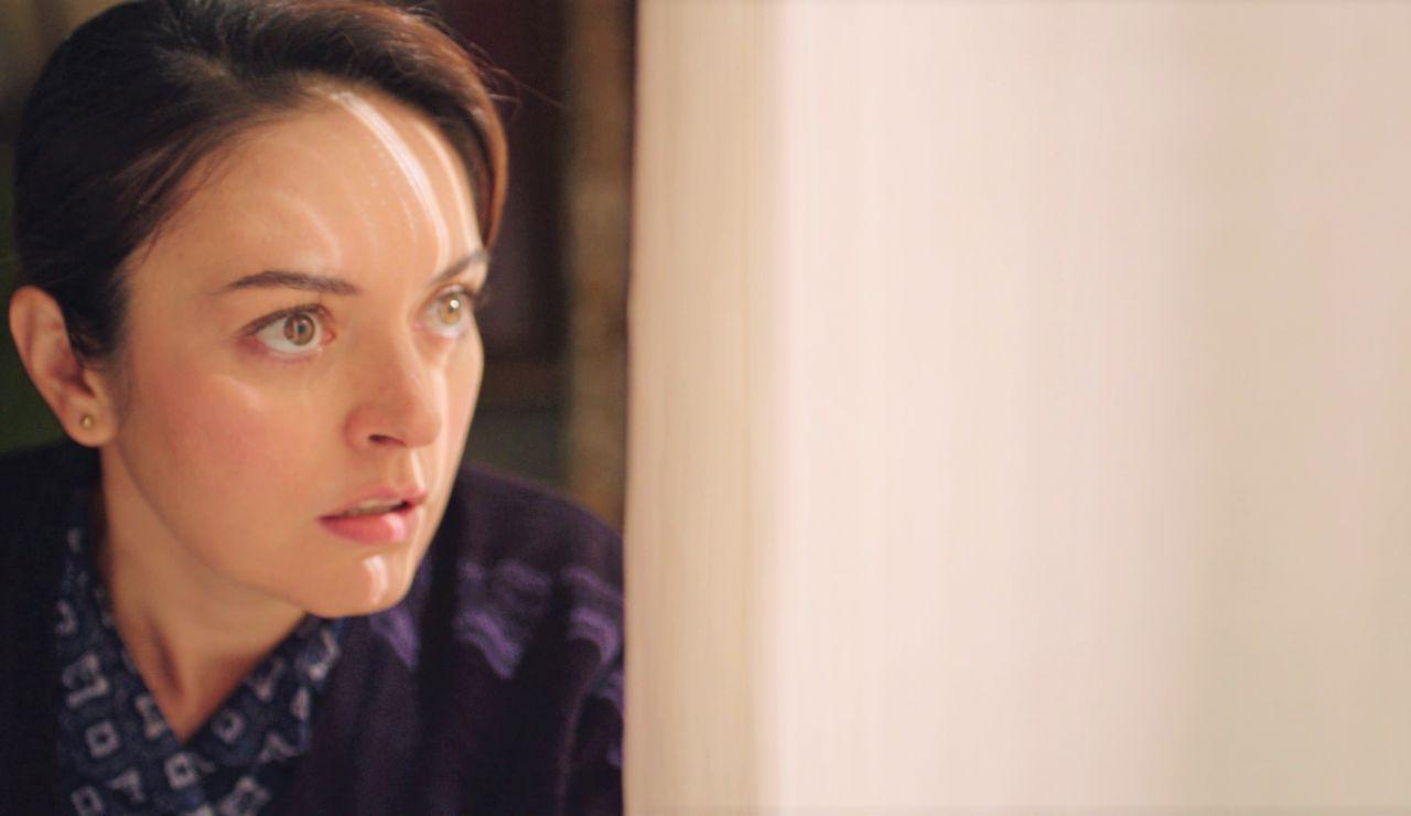"""Safiye, angustiada al descubrir a Han en el piso de Naci: """"Seguro que me pide explicaciones"""""""
