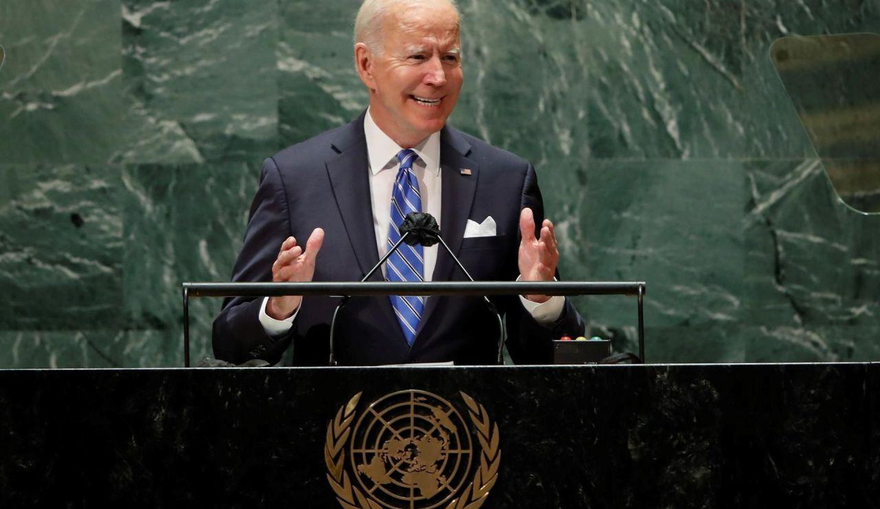 """Estados Unidos no quiere """"una nueva Guerra Fría"""" pese a la creciente tensión en su relación con China"""