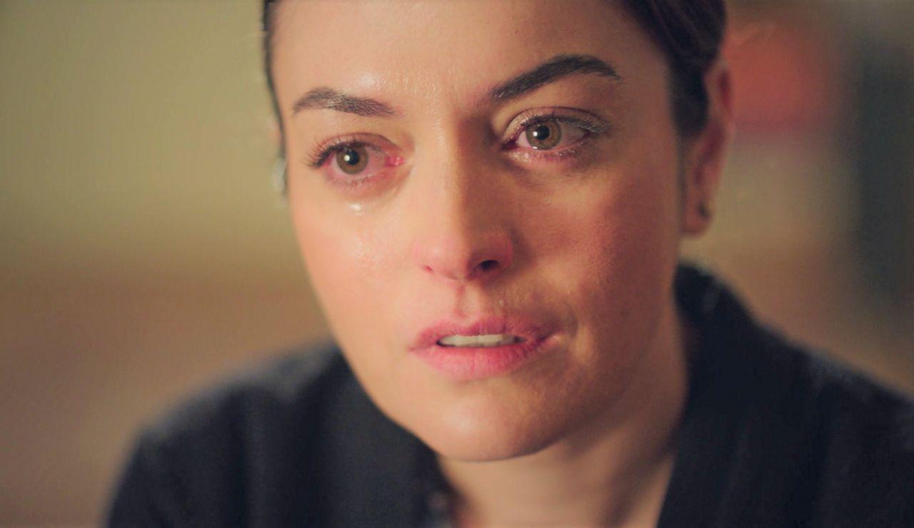 """Los sentimientos de Safiye hacia Naci renacen gracias a Hikmet: """"Nos has emocionado mucho"""""""
