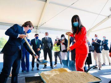 Arranca la construcción de Valdecarros, la nueva urbanización de Madrid con más 51.000 viviendas nuevas