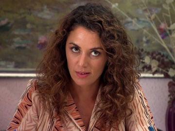 Sonia conoce más a Medina y comienza a mirarle diferente, ¿pasará la prueba de fuego?