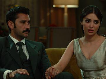 """Müjgan antepone el amor a la opinión de su madre: """"Yilmaz es el amor de mi vida"""""""