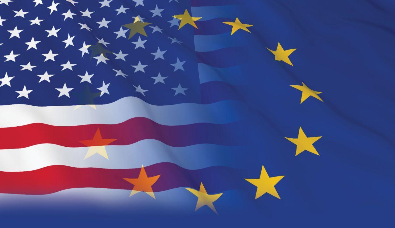 """Acuerdo entre la Unión Europea y Estados Unidos para """"vacunar al mundo"""" contra el Covid-19"""