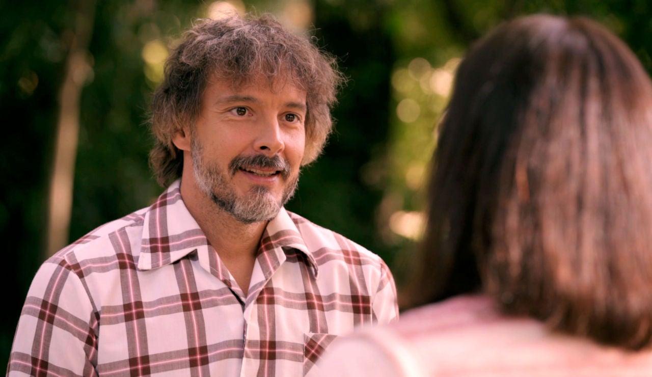 """Guillermo y 'Carolina' se ven de nuevo: """"Contigo estoy muy a gusto"""""""