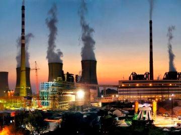 China dejará de construir plantas de carbón en el extranjero